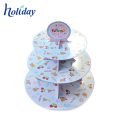Top Quality New Cardboard Round Display Stand With Factory Manufacturer