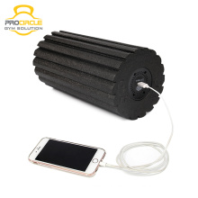 Procircle 4 Speed EVA Electric Vibrating Foam Roller