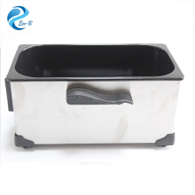 OEM High Quality 3.0L Electric Stainless Steel Home Deep Fryer Machine With Temperature Sensor