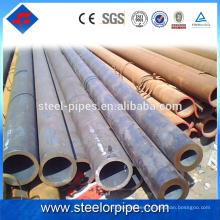 Productos calientes de venta 20 pulgadas de gran tamaño de tubos de acero sin costura