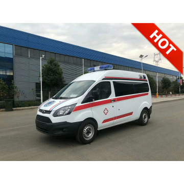 2020 Hot Sale Ford V362 Negative Pressure Ambulance