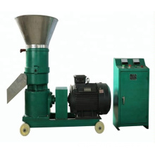 NDRD High Quality Poultry Feed Making Pellet Mill Machine
