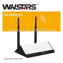 Wireless 300Mbps 4 port WIFI Router,wifi router with WPS