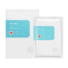 Pacote de rosto de reparo de compressa fria OEM Medical