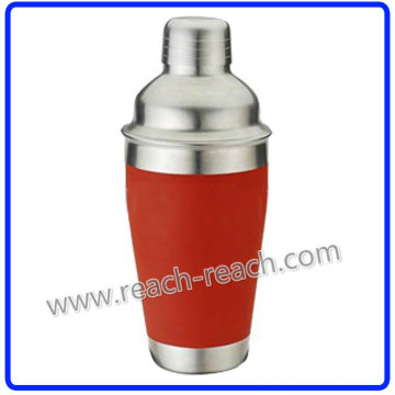 550ml Stainess Steel Cocktail Shaker (R-S013)