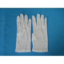 gant de travail en coton