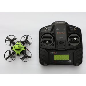 Educational Drone Small Airplane With Remote