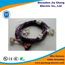 ISO Wiring Harness Standard Molex Connector Cable Assembly