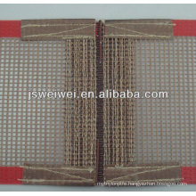 veik PTFE screen mesh belt conveyor belt