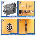 Bent Axis Single Flow Rexroth Piston Pump Replacement A10V