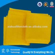 High tension polyester screen printing mesh for glass/t-shirt/pcb