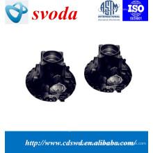 Véritable Terex Dump Boîte de vitesses Shell / Terex Transmission Pièces Couverture 23016854