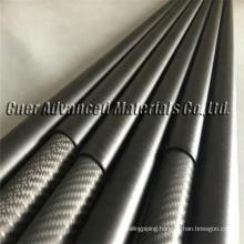 fiberglass/ carbon fiber mast/ carbon fibre windsurfing mast with RDM 430 60% carbon