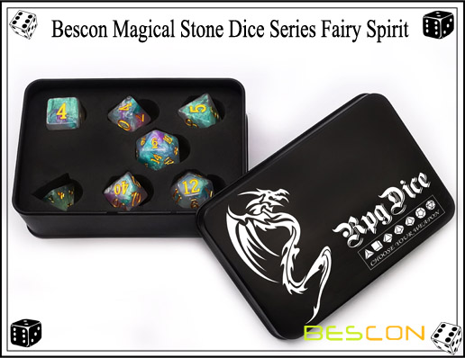 Fairy Spirit Dice-7