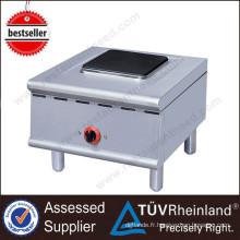 Cuisinière électrique professionnelle à induction Hot-Plate de Restaurant