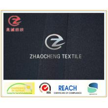 Poly Cantion Hidden Line Deux façons de tissu stretch (ZCGF093)
