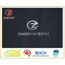 Poly Cantion Hidden Line Two Ways Stretch Garment Fabric (ZCGF093)