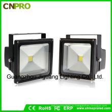 Открытый Водонепроницаемый 10Вт 20Вт 30Вт 50Вт светодиодный Прожектор Прожектор
