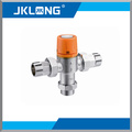 "1/2"" angle valve with stainless steel actuator and valve body, KLJZF-15-Q-SS"