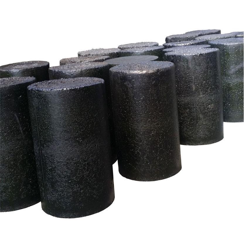 Paste Electrode Cylinder