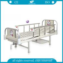 AG-CB001 1-Crank Manual Kinderbett