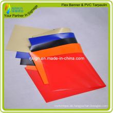 Gute Qualität Wasserdichte laminierte PVC-Plane
