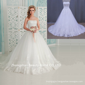 Gowns Wedding Ball Gown Dress 2016