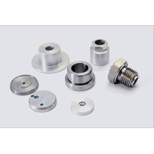 CNC-Bearbeitung von Nicht-Standardteilen (ATC-330)