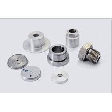 Детали механической обработки деталей из нестандартных деталей с ЧПУ (ATC-330)