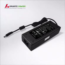 12v100w plastic laptop adapter