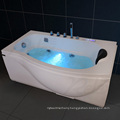 High Quality Free Standing Cheap Whirlpool Bathtub