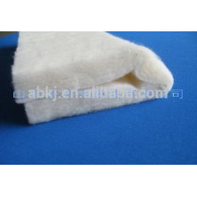 100% cotton wadding cotton padding