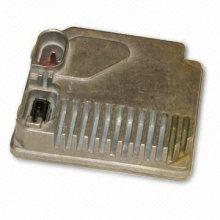Precision Aluminum Die Casting OEM Parts