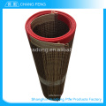 Factory sale various widely used high tensile strength fiber glass mesh