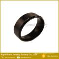 Anel de casamento de ouro anel de dedo design de moda para mulheres com preço