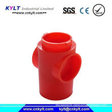 Color Plastic Injection Moulding Joint