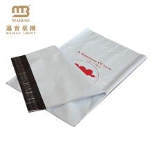 Le meilleur sac adapté aux besoins du client par empaquetage externe d'inviolabilité d'empaquetage externe de poly sac a biodégradable