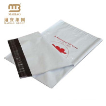 Melhor preço - embalagem confidencial à prova de inalterável exterior personalizada que imprime o saco poli biodegradável