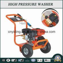2200psi / 150bar 9,2L / Míni máquina de lavar a pressão do motor a gasolina (YDW-1108)