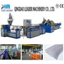 PVC Fiber Reinforced Garden Pipe Extrusion Line Pipe Extrusion Machine