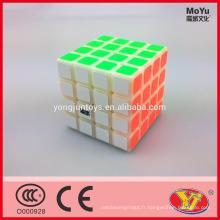 Cube de vitesse magique Moyu Aosu professionnel pour promotion