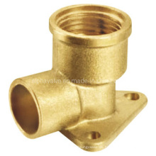 Brass Elbow Water Connect Fitting (a. 0345)