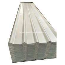Feuille de toit anti-typhon MgO résistant à la chaleur