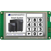 TFT Smart LCD Topway Hmt Series