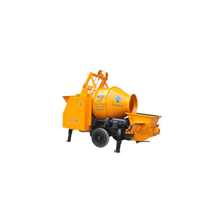 Used Hand Cement Mixer Pump For Sale