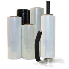 Linear Low density Polyethylene full stretch machine film