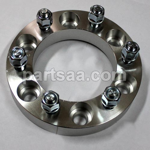 Wheel Adapter 6-lug To 6-lug