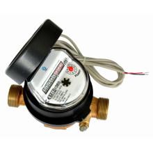 Single Jet Water Meter (D7-8+1-2)