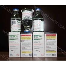 Paracetamol Infusion 1g, Rex Paracetamol, Paracetamol Infusionsfabrik