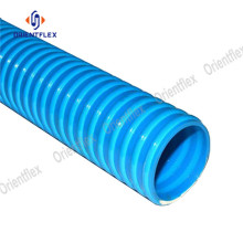 4 Inch Fleksibel PVC Spiral Suction Hose